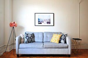 sofa, zakupy