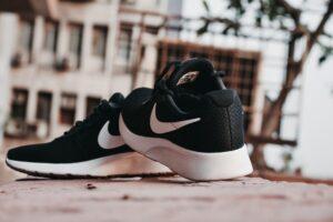 zakupy, buty sportowe