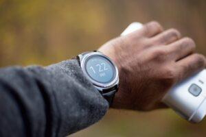 smartwatch, zakupy