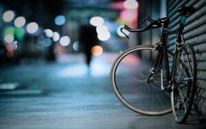 rower miejski, zakupy