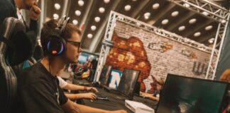 zakupy, słuchawki gamingowe