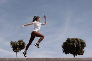 bieganie, strój sportowy, zakupy
