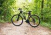 zakupy, rower sportowy